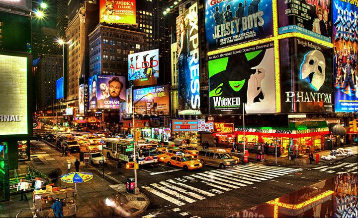 BroadwayHD: Theatre Never Sleeps