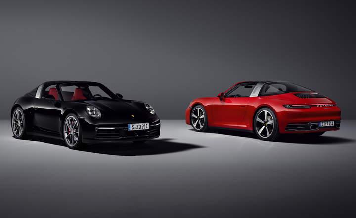 The Porsche that makes you call 911