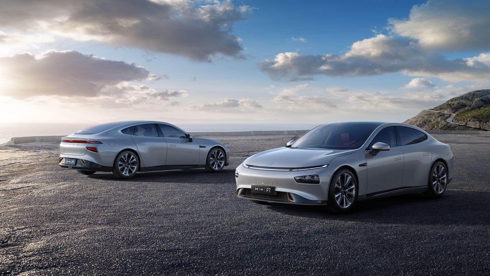 Xpeng Motors: Racing Towards The Next Big IPO?