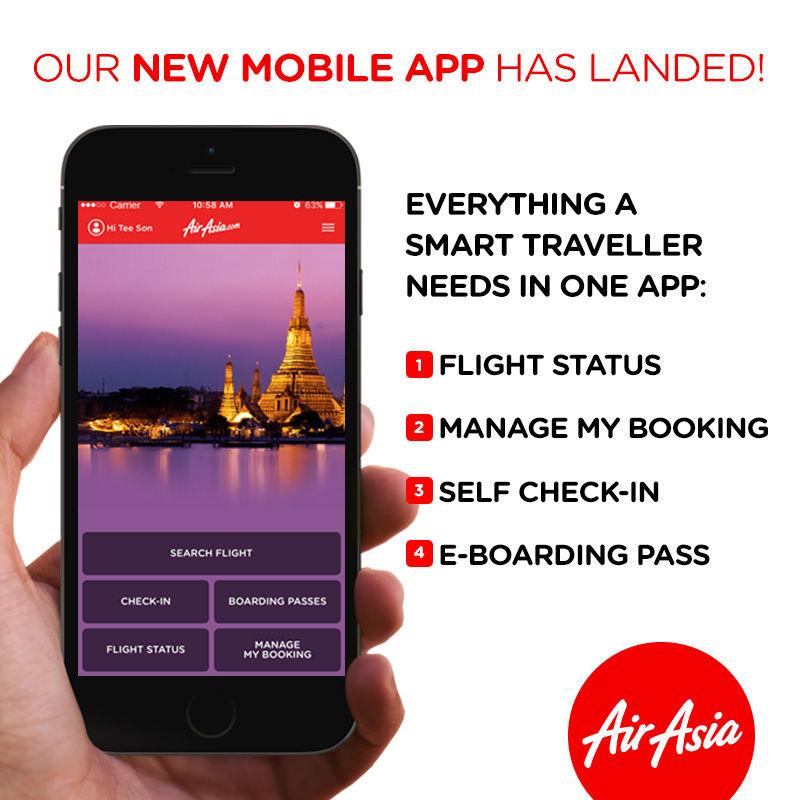 AirAsia's Fintech Dreams