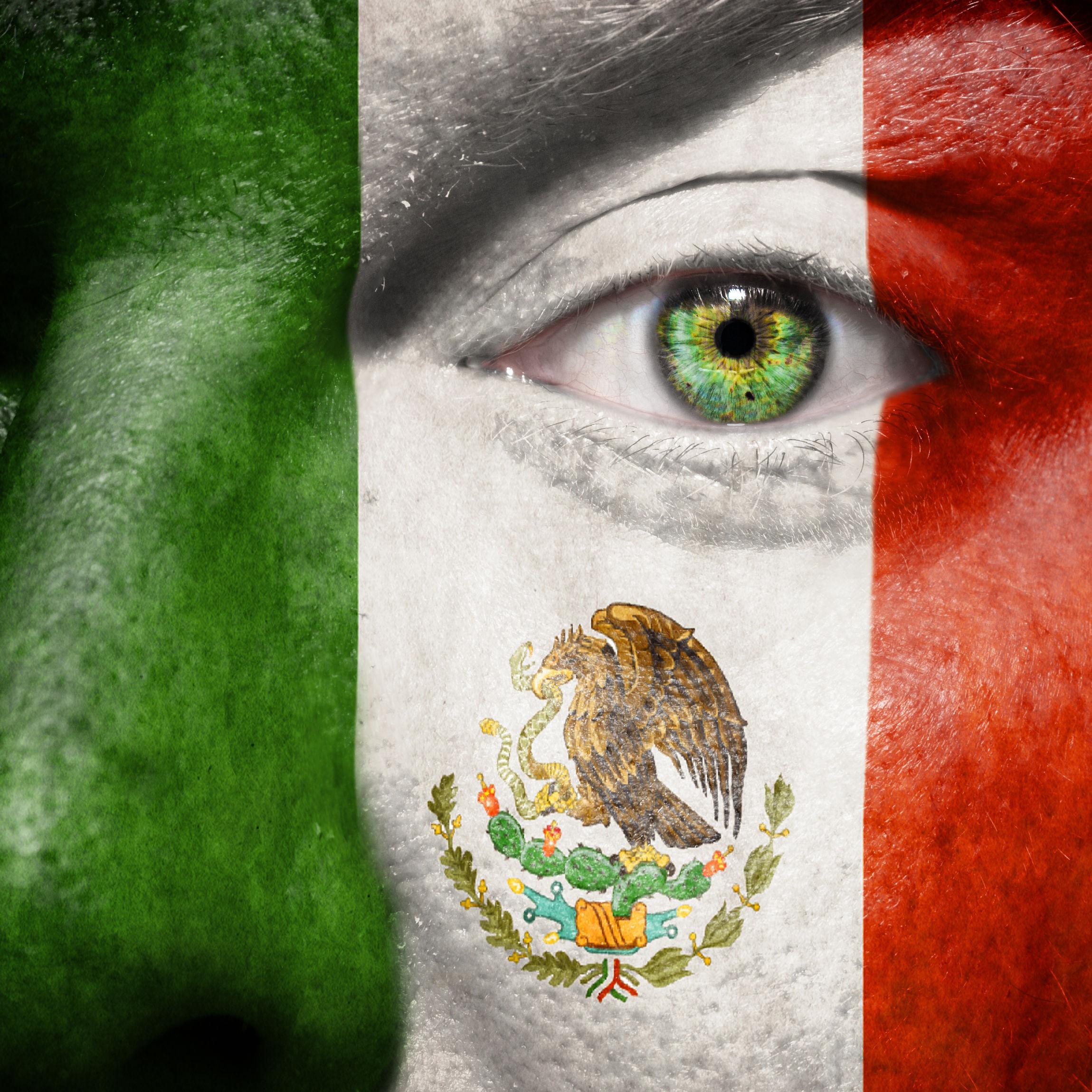 A Mexican Literary Odyssey