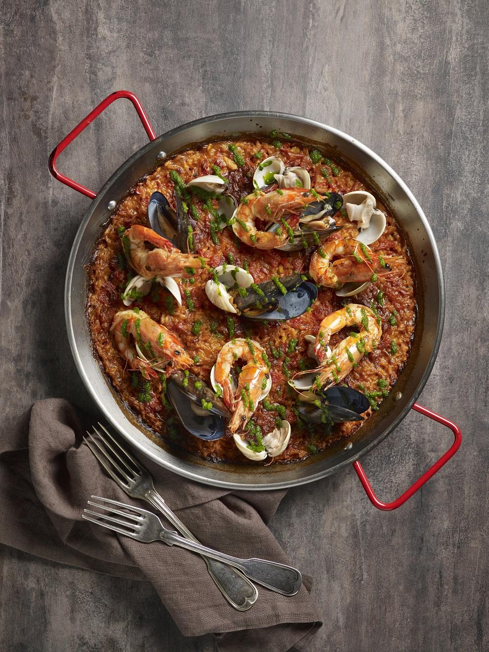 Spectacular Spanish Wine Dinner: 15 – 18 September 2020 (Singapore)