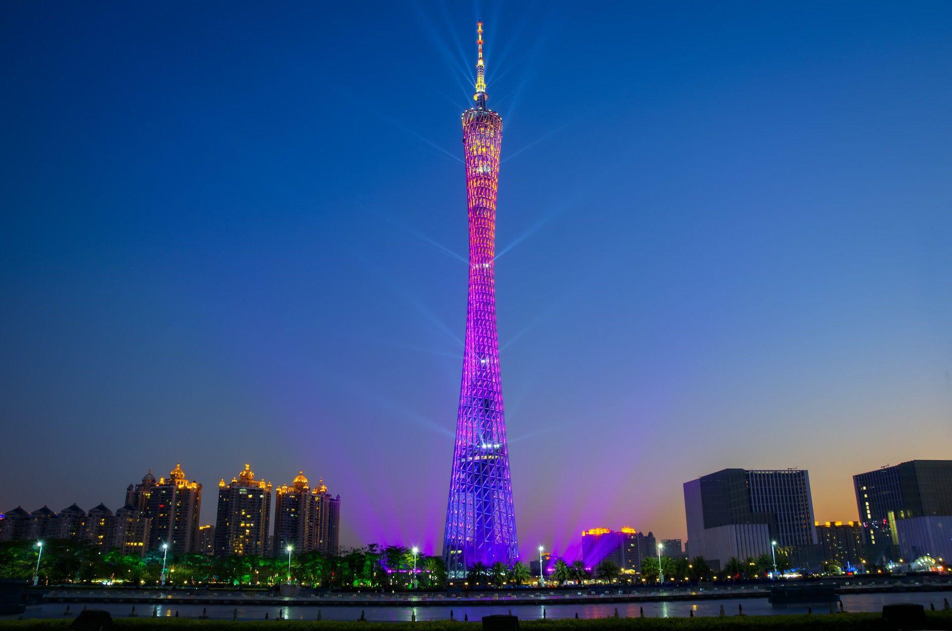 China (Guangdong) International Tourism Industry Expo: 11 – 13 Sept 2020 (Guangzhou)