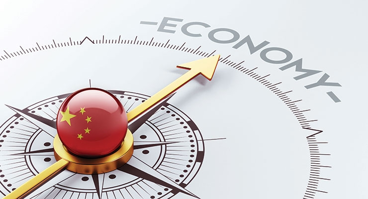 Chinese economy grew 4.9% in the third quarter of 2020