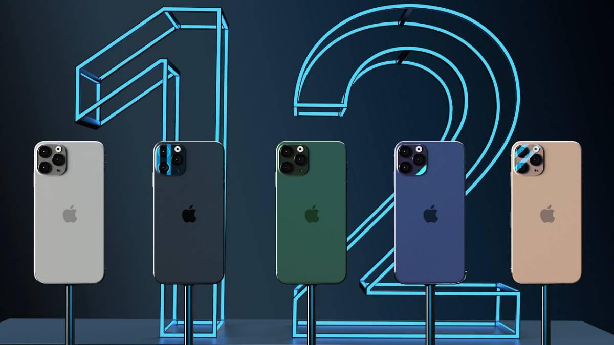 The Dawn of Apple's 5G Era: iPhone 12