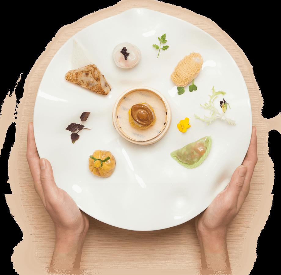 Yàn's 5th anniversary set menu: 23 Oct- 22 Nov 2020 (Singapore)
