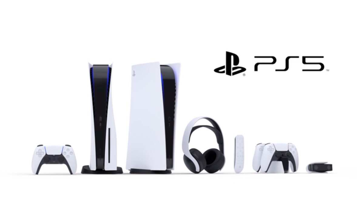 Sneak Preview: Sony PS5 Games Guide