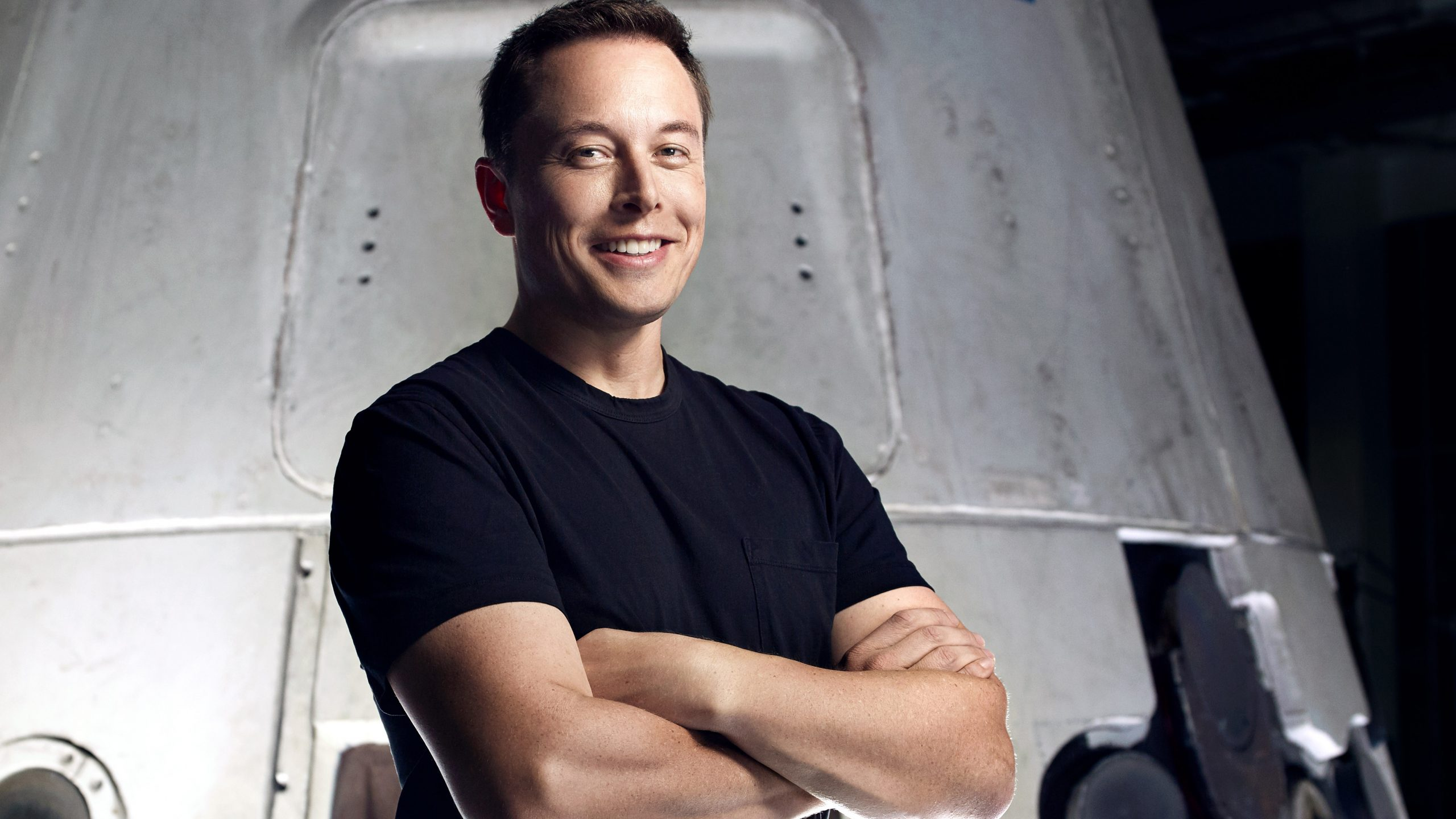 Elon Musk becomes the world's second richest person