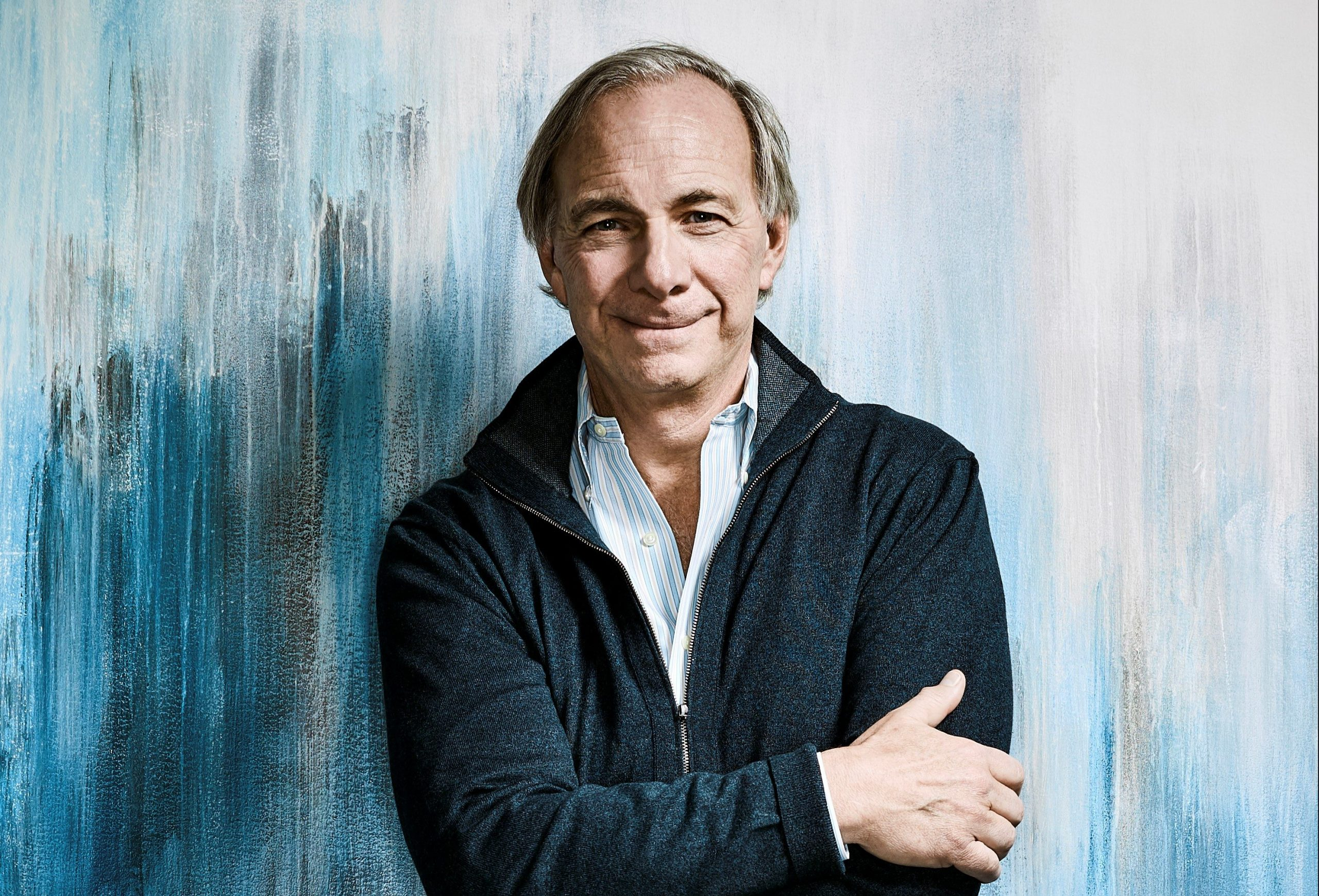 Hedge fund billionaire Ray Dalio to launch family office in Singapore