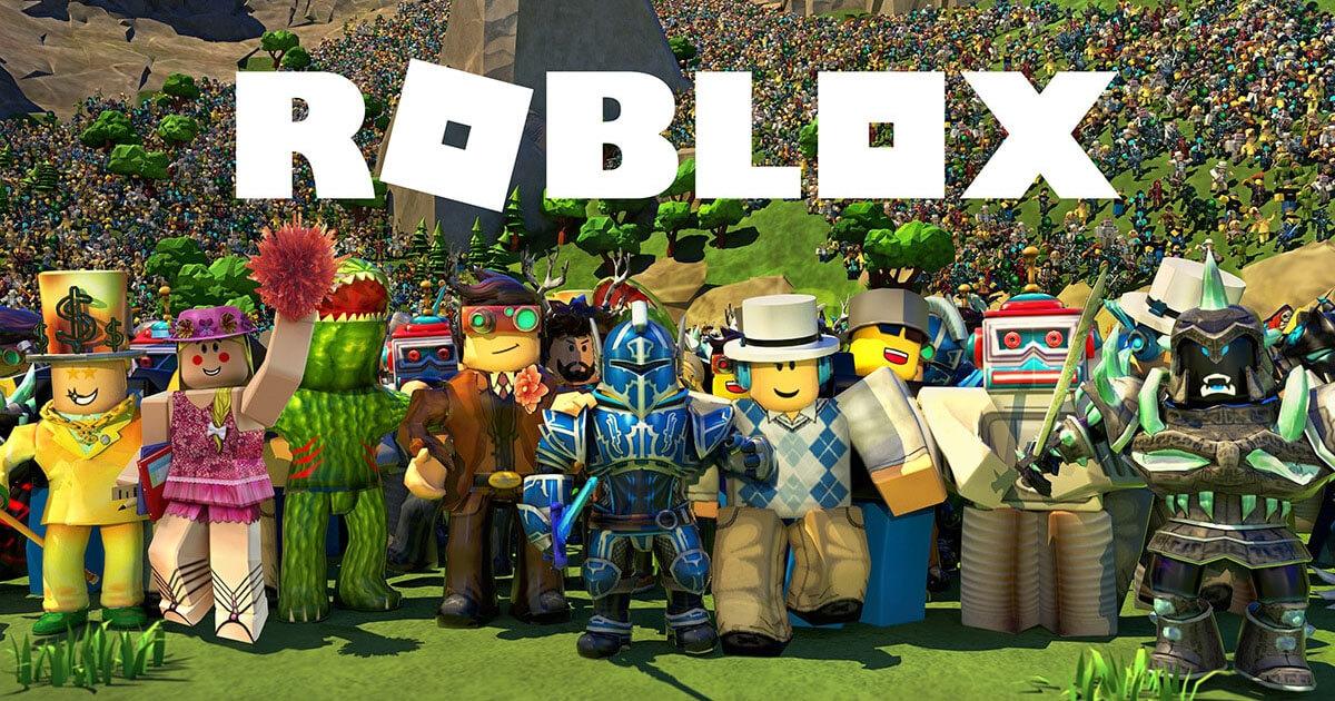 Gaming company Roblox jumps on the IPO bandwagon