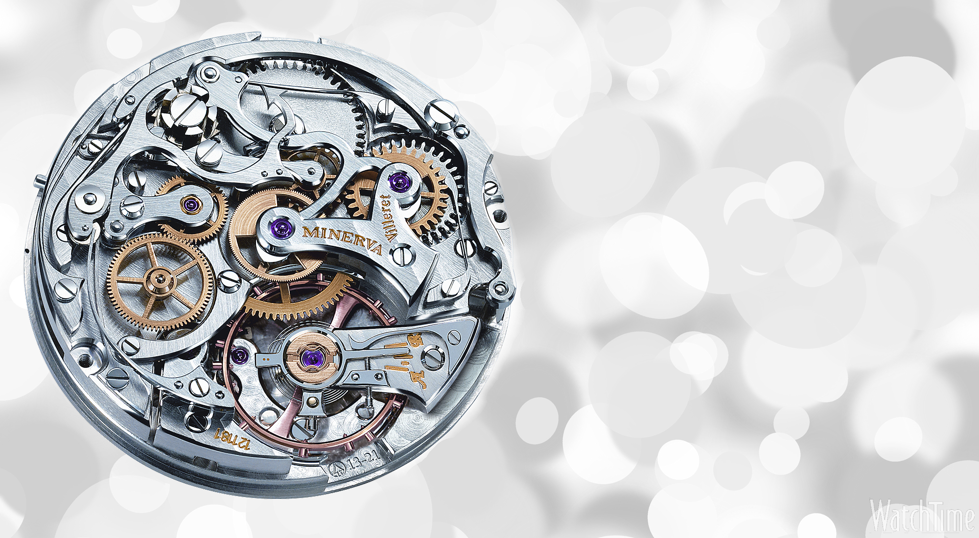Swiss and French Mechanical Watchmaking Awarded UNESCO Intangible Heritage Status