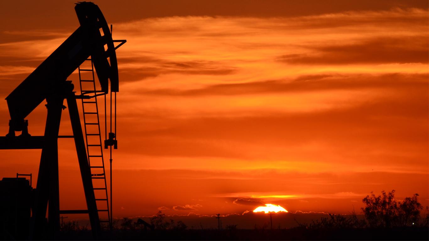 Oil prices plummet in COVID era