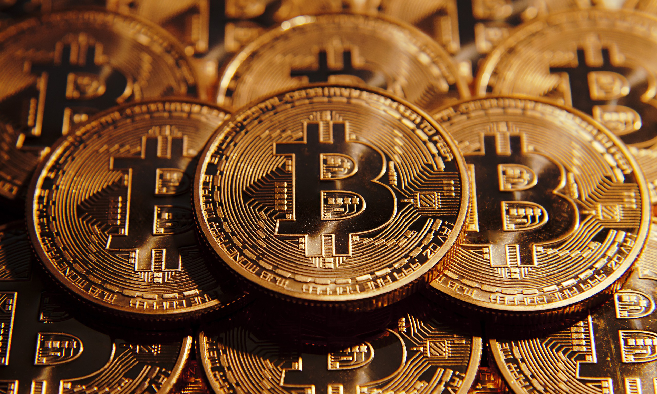 Bitcoin surges past $50,000